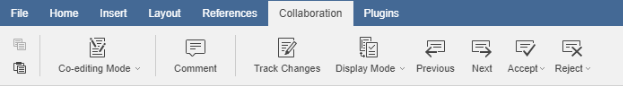 How to save document on the OnlyOffice Add-on