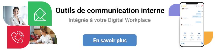 Logiciel de communication interne
