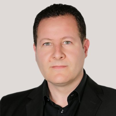 Hatem Bouhamed