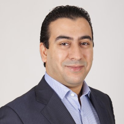 Oualid Chaker