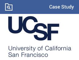 UCSF Case Study
