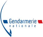 National Gendarmerie Logo