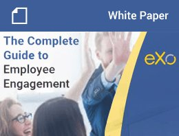 The Complete Guide to Employee Engagement – White Paper
