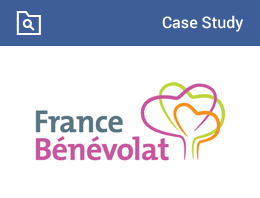 Case Study France benevolat
