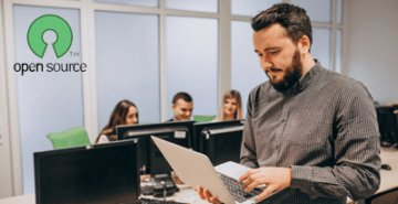 Benefits of Open Source Software for the Enterprise library