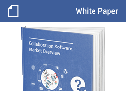 Collaboration Software Market Overview - White paper